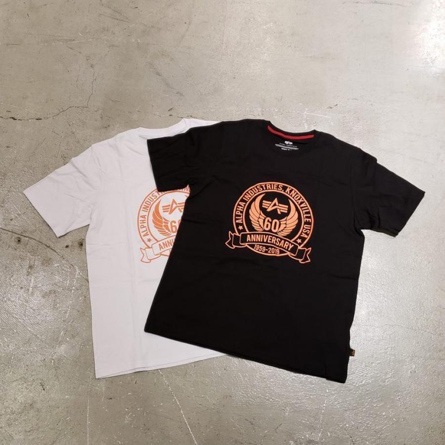 【60周年記念】 Tシャツ