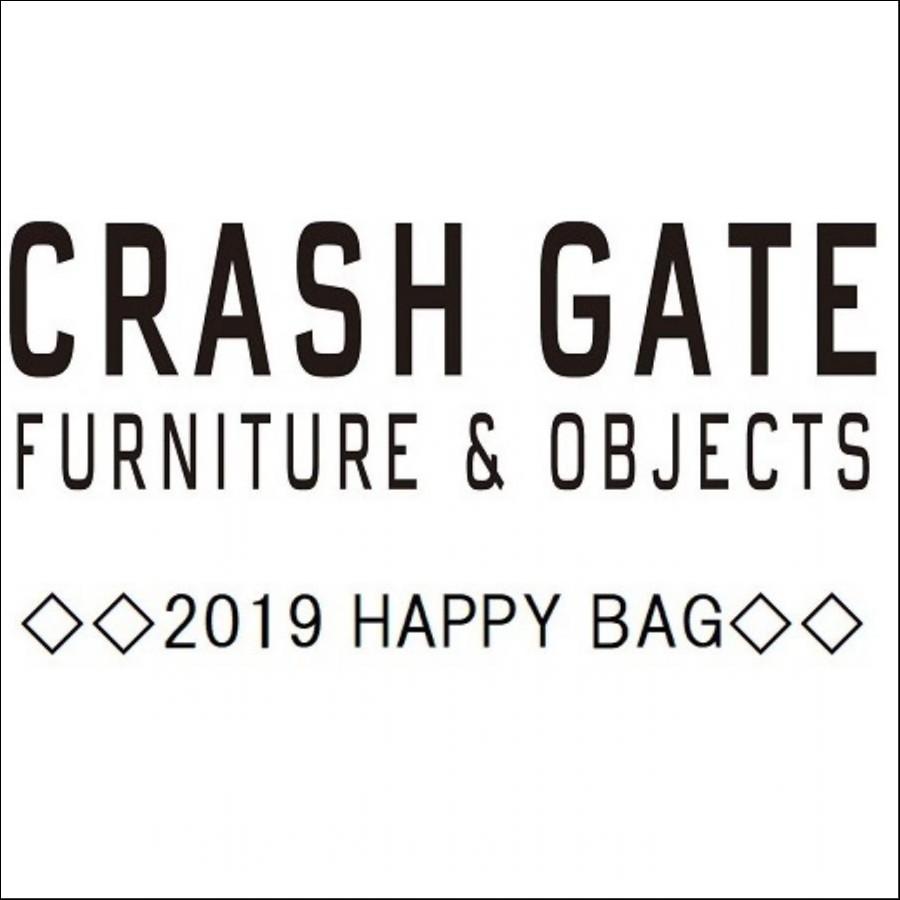 CRASHGATE 2019年福袋<¥5,000>