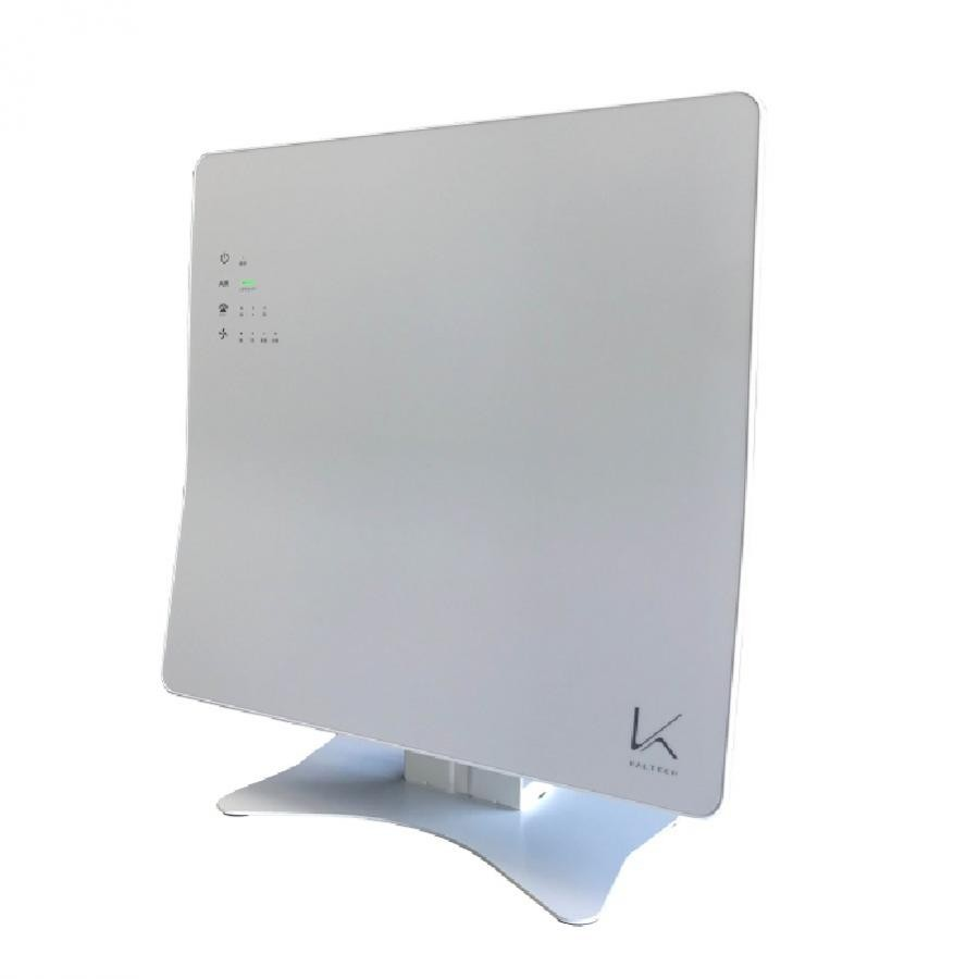 【スタンド付】ターンド・ケイ 光触媒除菌・脱臭機 壁掛けタイプ KL-W01