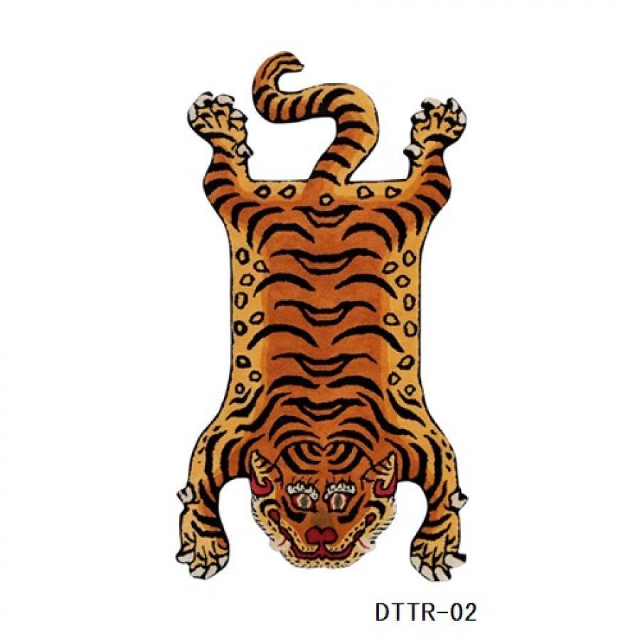 Tibetan Tiger RUG -Lサイズ-