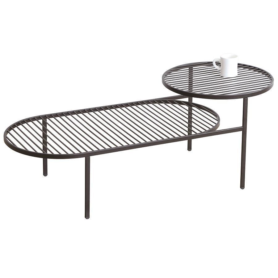 オレオ コーヒーテーブル