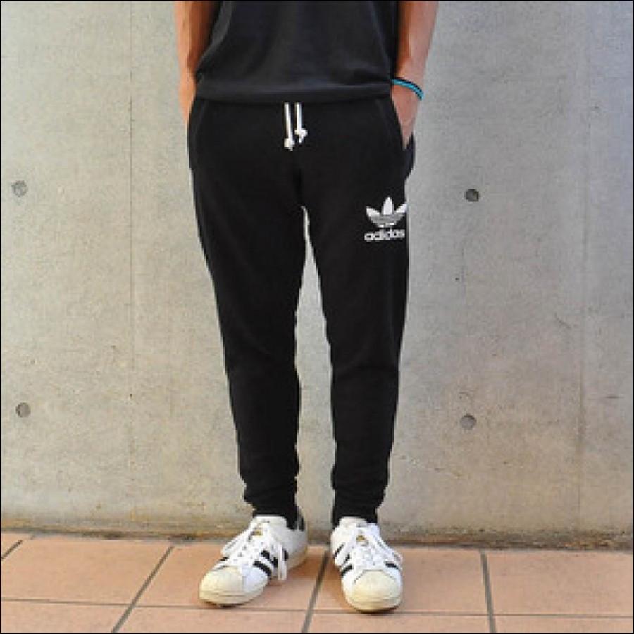 adidas Originals アディダス オリジナルス【3 STRIPED PANTS スウェットパンツ】【メンズファッション ジャージ パンツ】