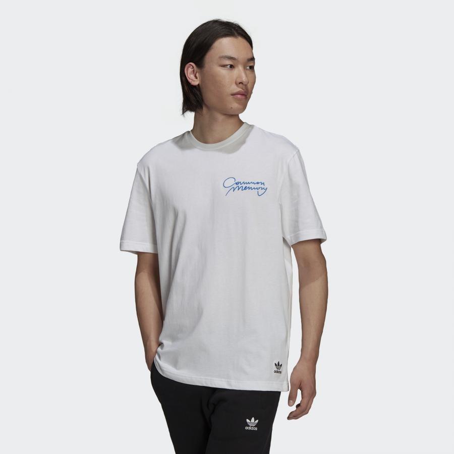 C.M.P. TEE グラフィック コモン メモリー Tシャツ