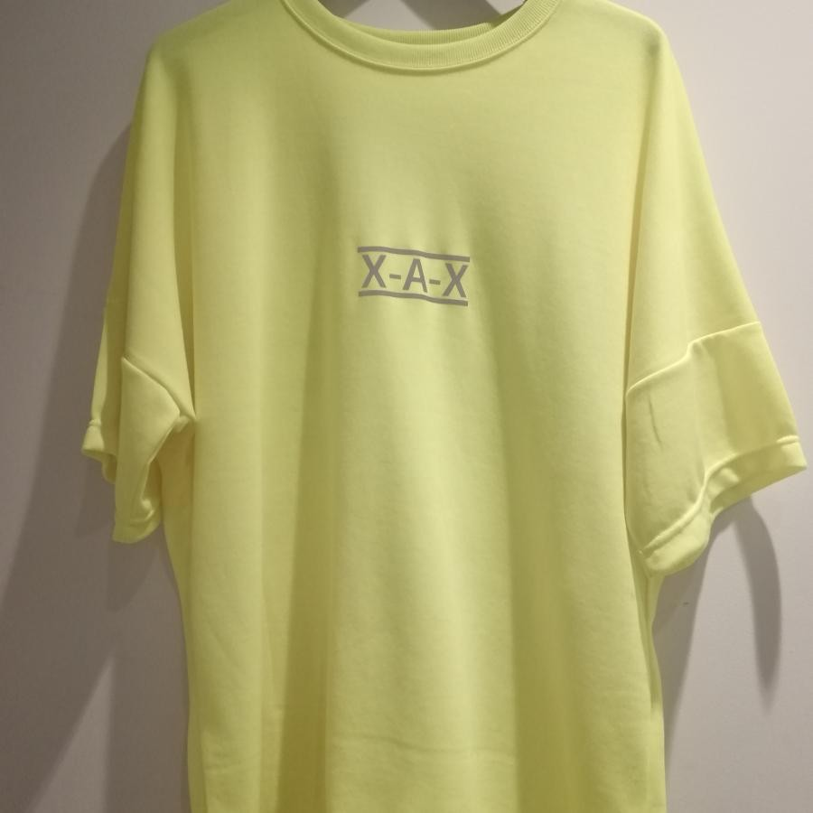 ビッグサイズロサンゼルスTシャツ