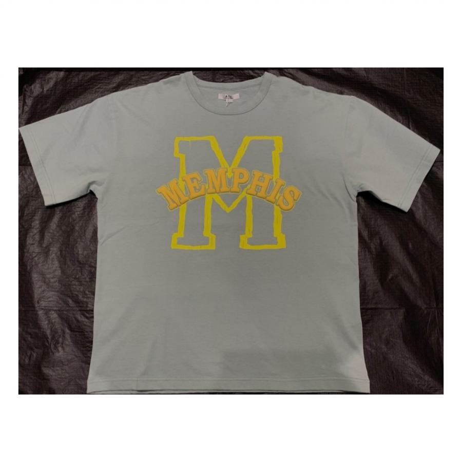 ぷっくりM Tシャツ