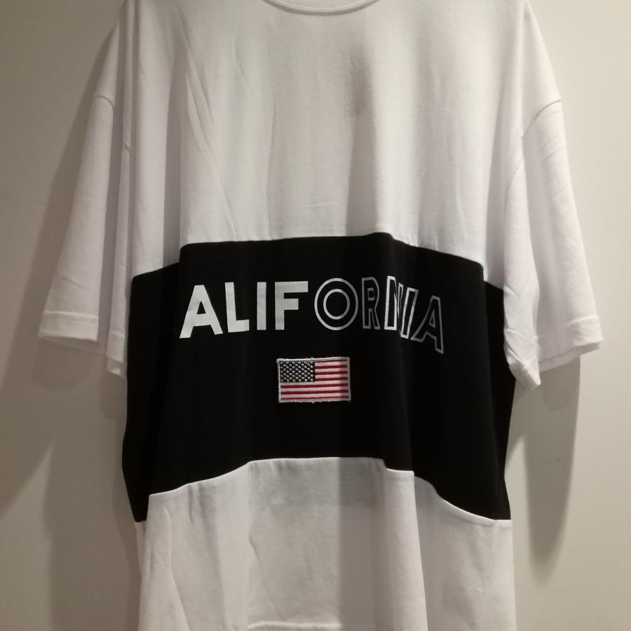 カリフォルニアビッグTシャツ