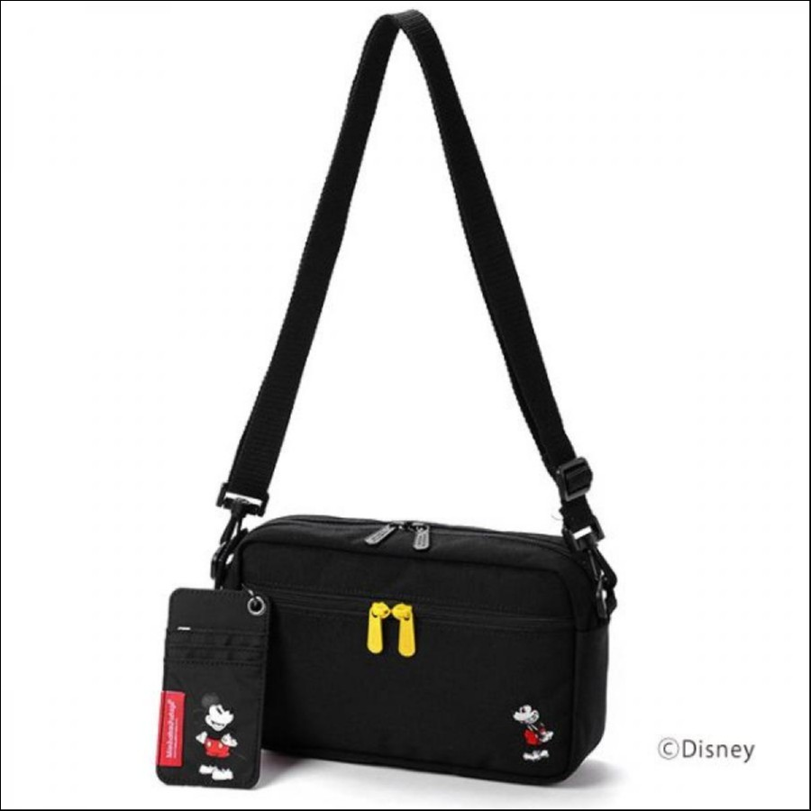 『Mickey Mouse Collection Jogger Bag』ショルダーバッグXSサイズ