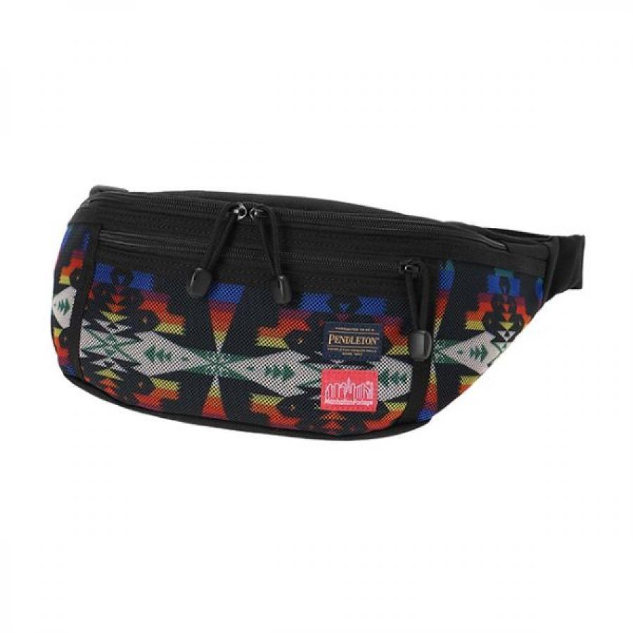 Alleycat Waist Bag Pendleton