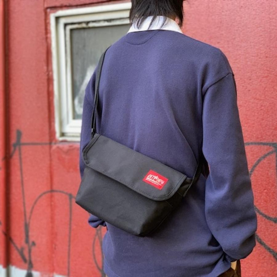 Casual Messenger Bag!メッセンジャーバッグXSサイズ!!