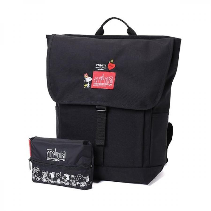 Washington SQ Backpack PEANUTS 2020