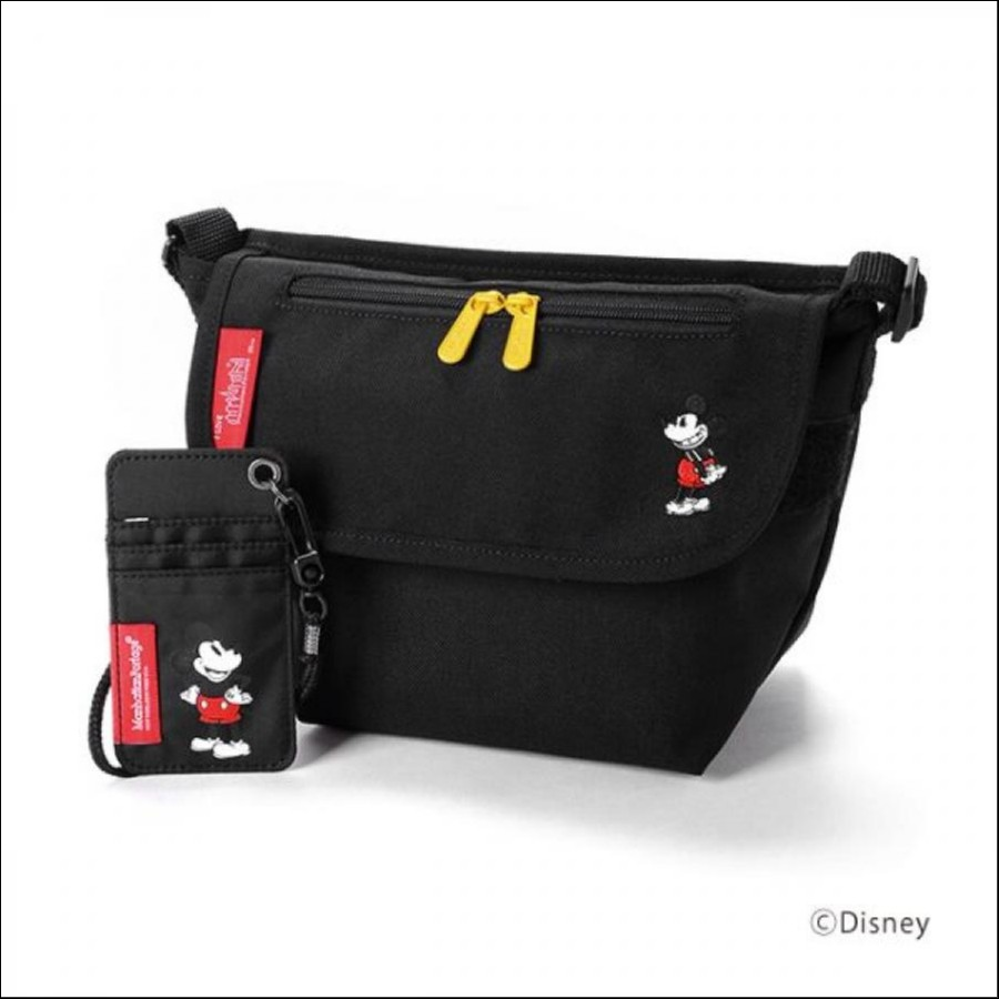『Mickey Mouse Collection Casual Messenger Bag』メッセンジャーバッグXSサイズ