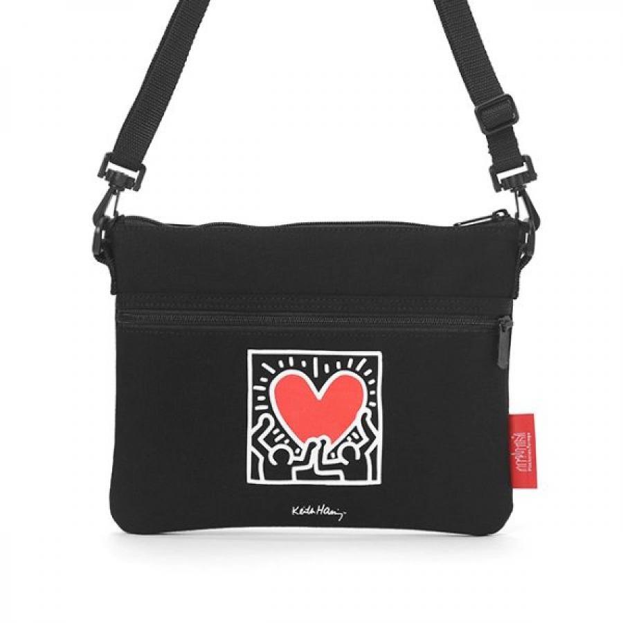 Harlem Bag Keith Haring