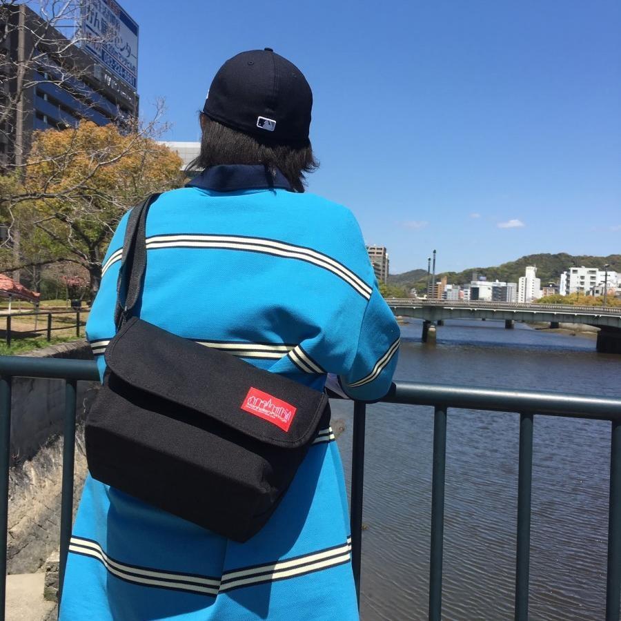Casual Messenger Bag JR!メッセンジャーバッグSサイズ!!