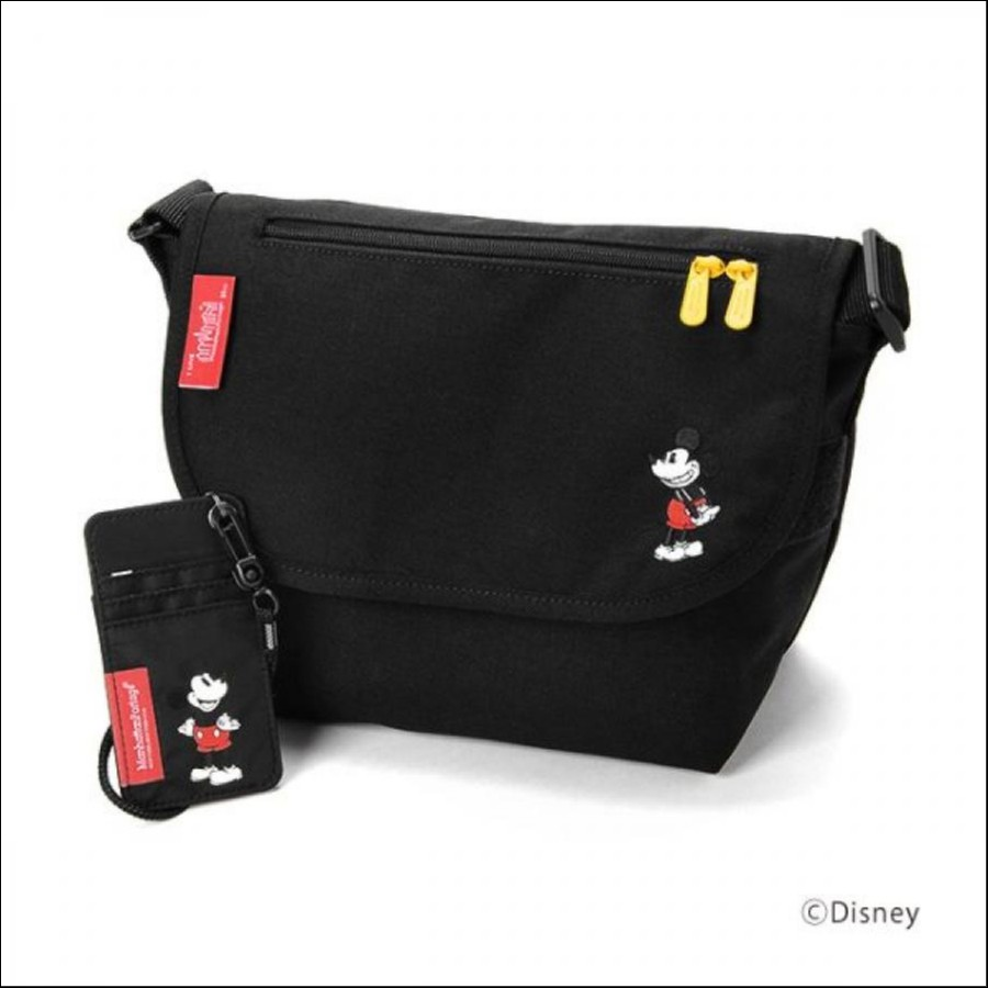 『Mickey Mouse Collection Casual Messenger Bag』メッセンジャーバッグSサイズ