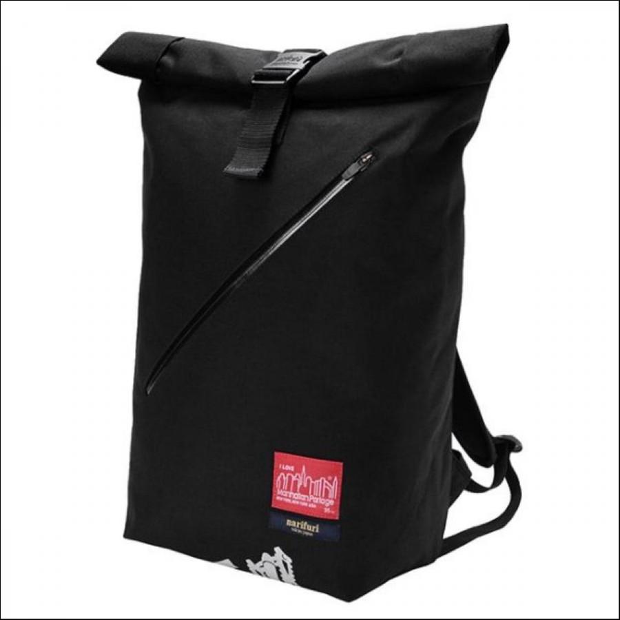 Manhattan Portage × narifuri Hillside Backpack バックパックMサイズ