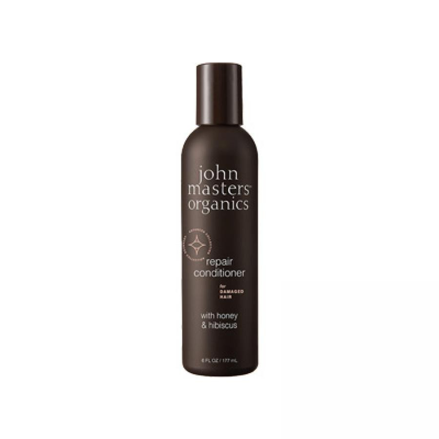 john masters organics H&HリペアコンディショナーN(ハニー&ハイビスカス) 177ml