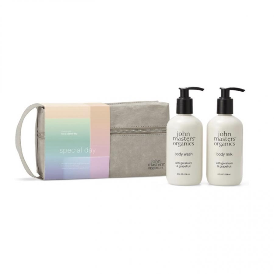 john masters organics 「Special day」ボディケアギフト