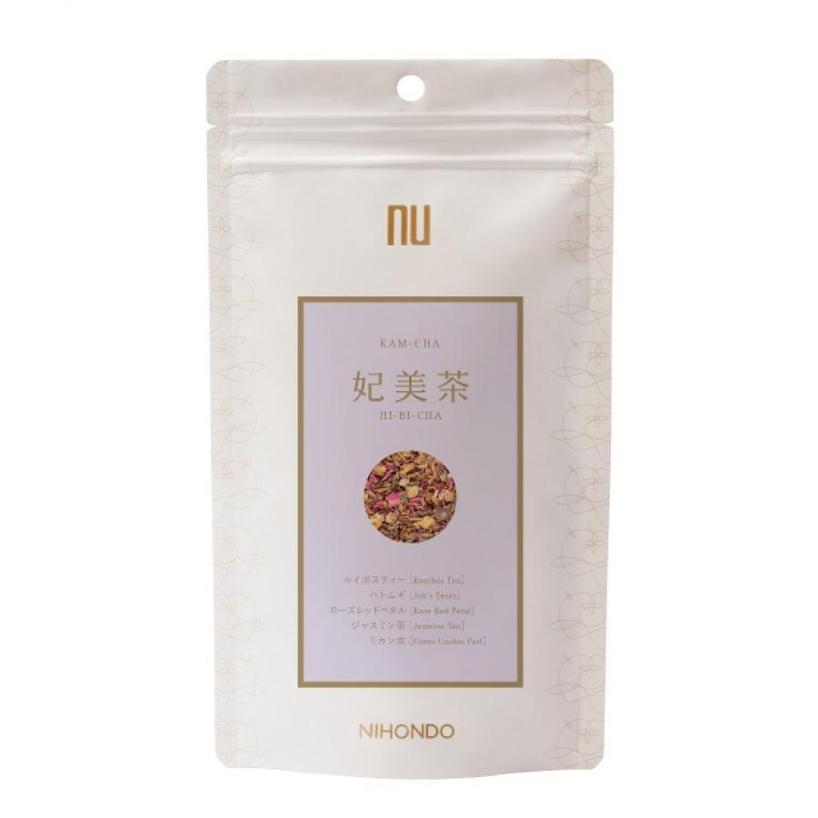 妃美茶(ひびちゃ)12包