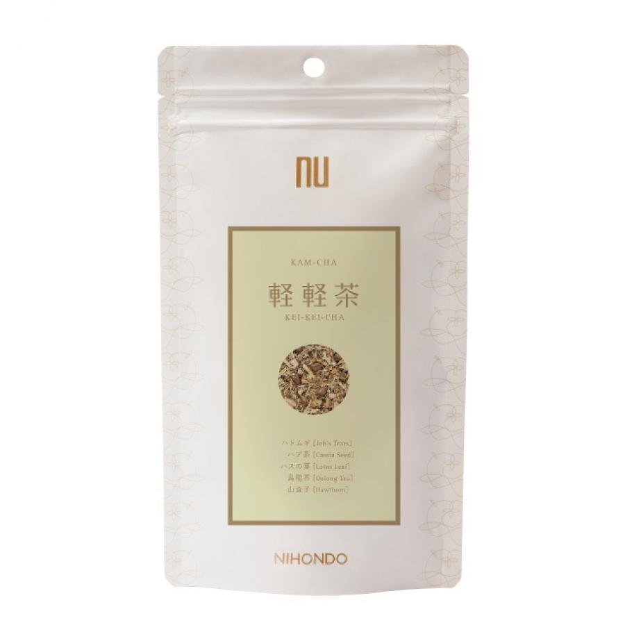軽軽茶(けいけいちゃ)12包