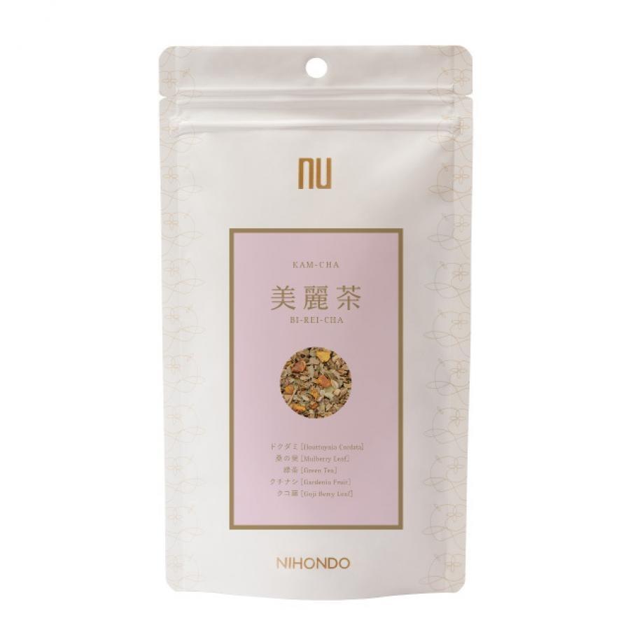 美麗茶(びれいちゃ)12包
