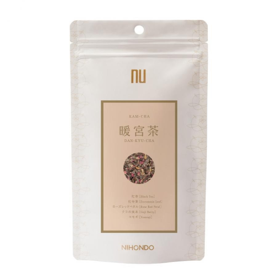 暖宮茶(だんきゅうちゃ)12包