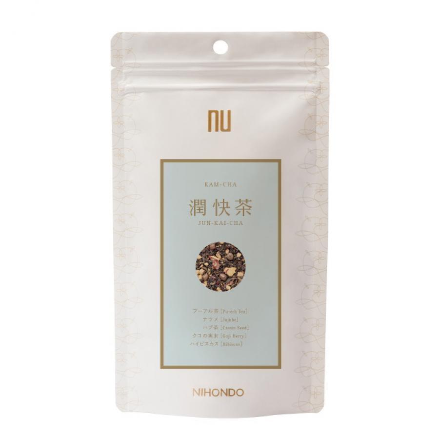 潤快茶(じゅんかいちゃ)12包