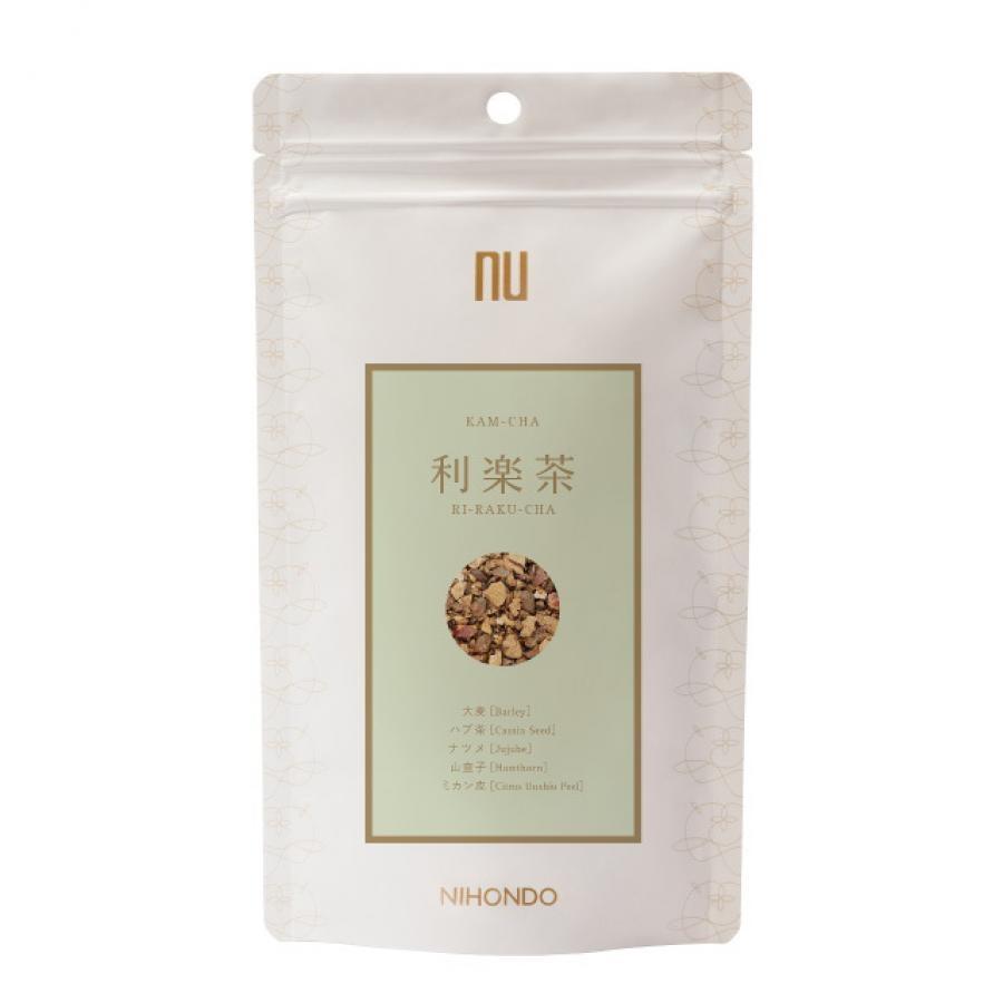 利楽茶(りらくちゃ) 12包