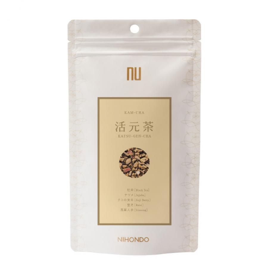 活元茶(かつげんちゃ)12包