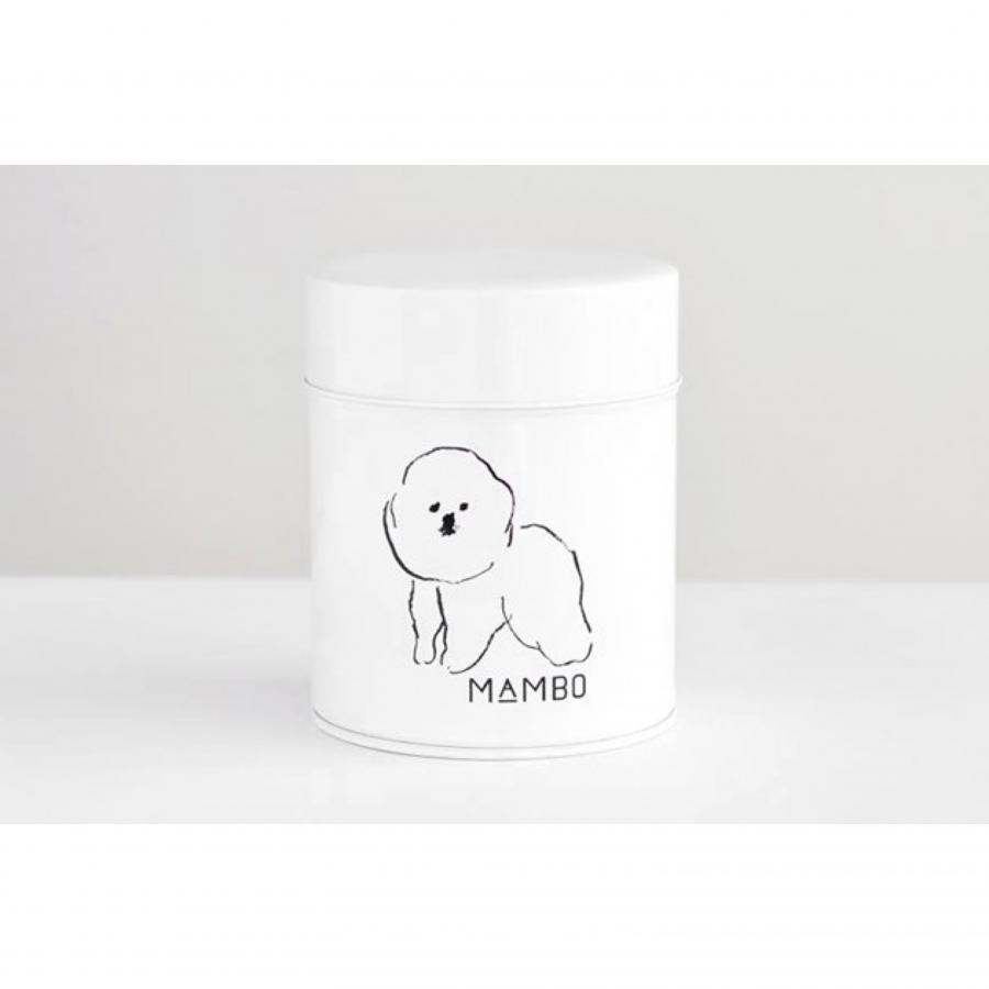 MAMBO キャニスター缶 / DO Original