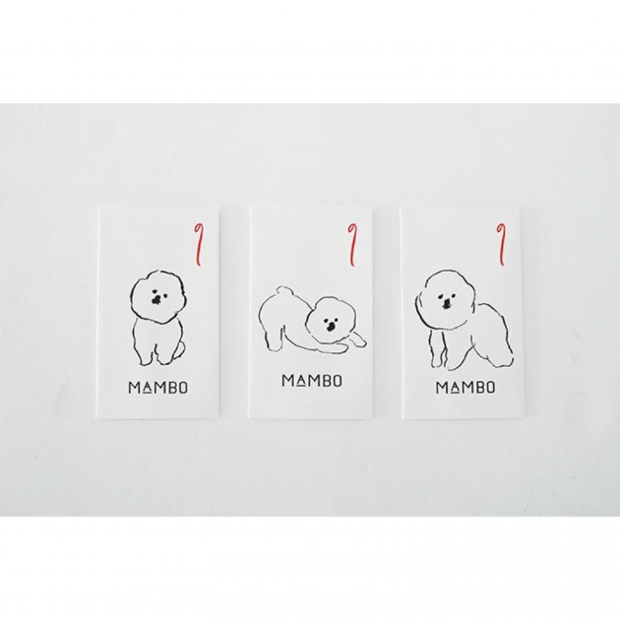 MAMBO ポチ袋 / DO Original