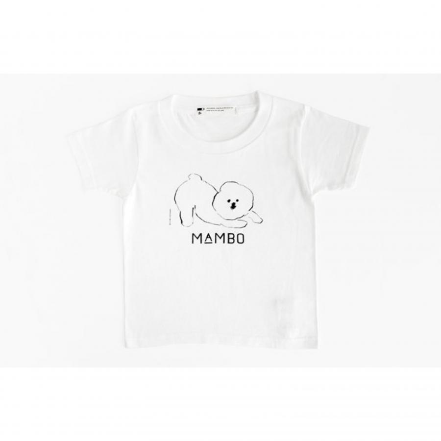 キッズTシャツ MAMBO 100 / DO Original