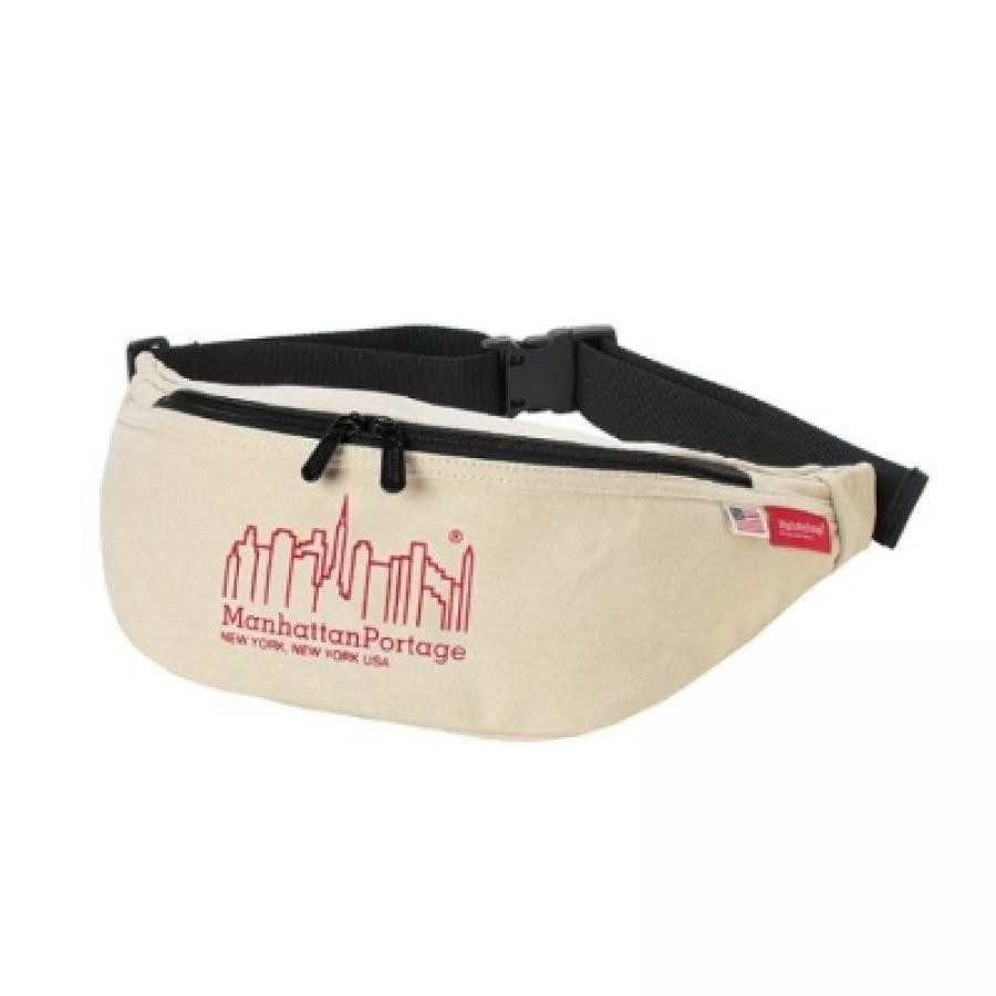 Canvas Lite Collection Brooklyn Bridge Waist Bag