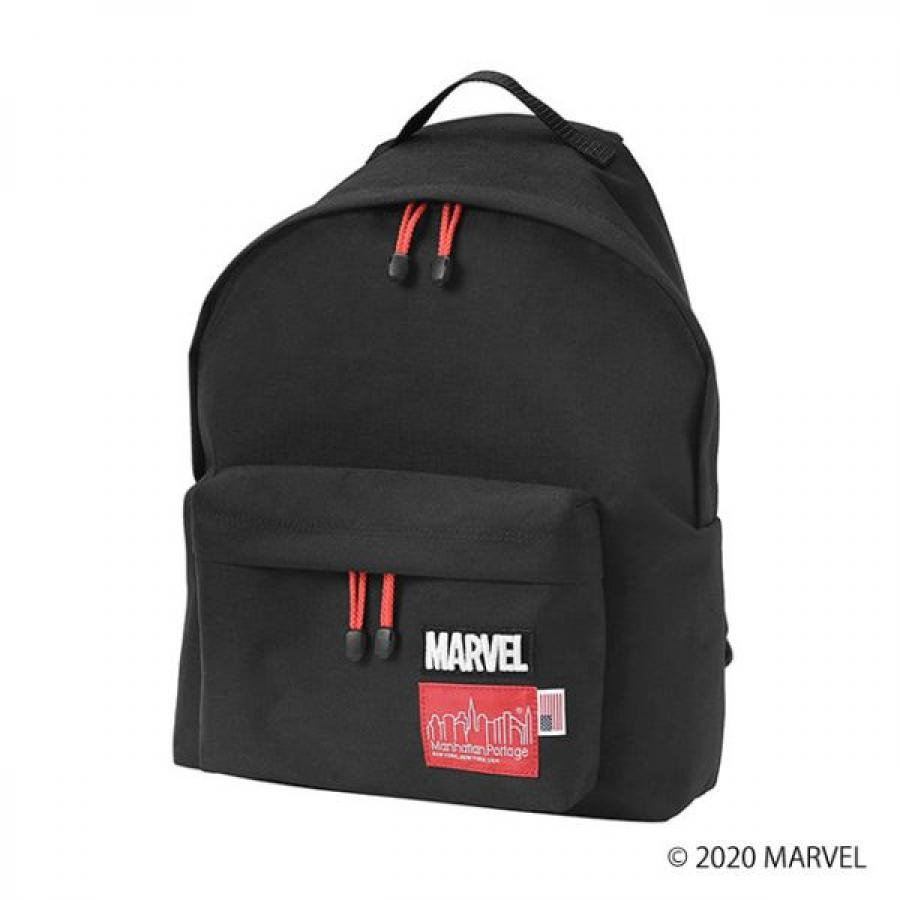 MARVEL Collection 2020SS Big Apple Backpack