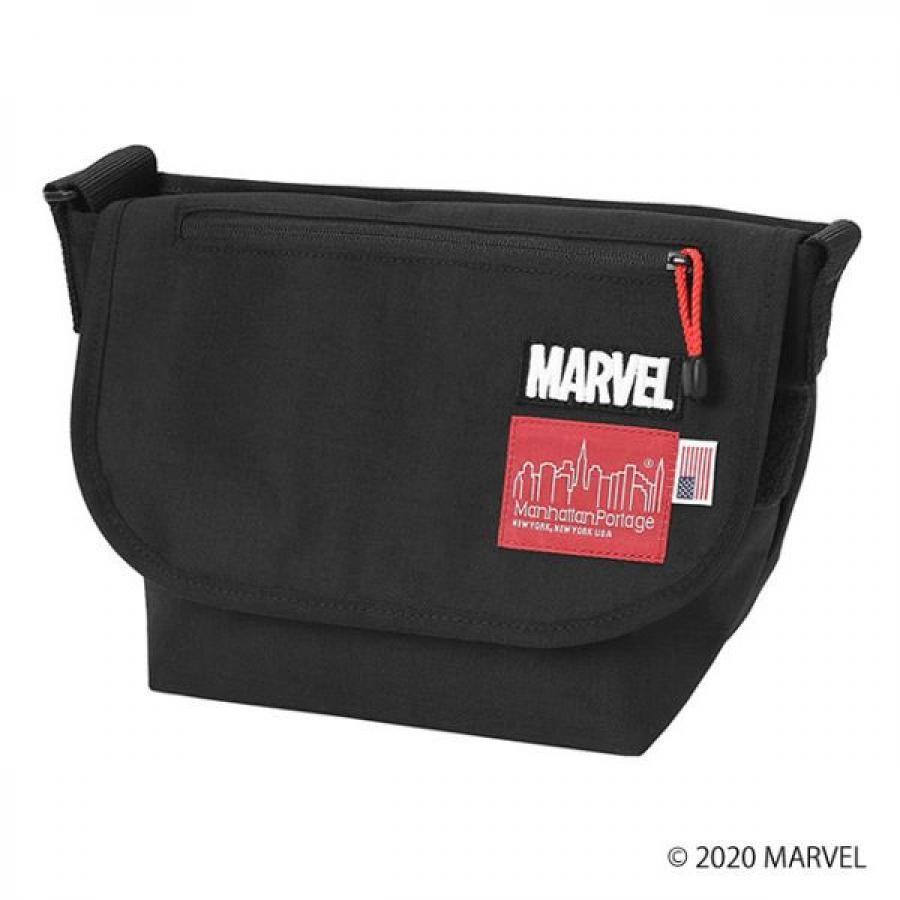 MARVEL Collection 2020SS Casual Messenger Bag JR