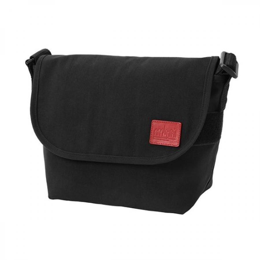 CORDURA® Waxed Nylon Fabric Collection Casual Messenger Bag JR