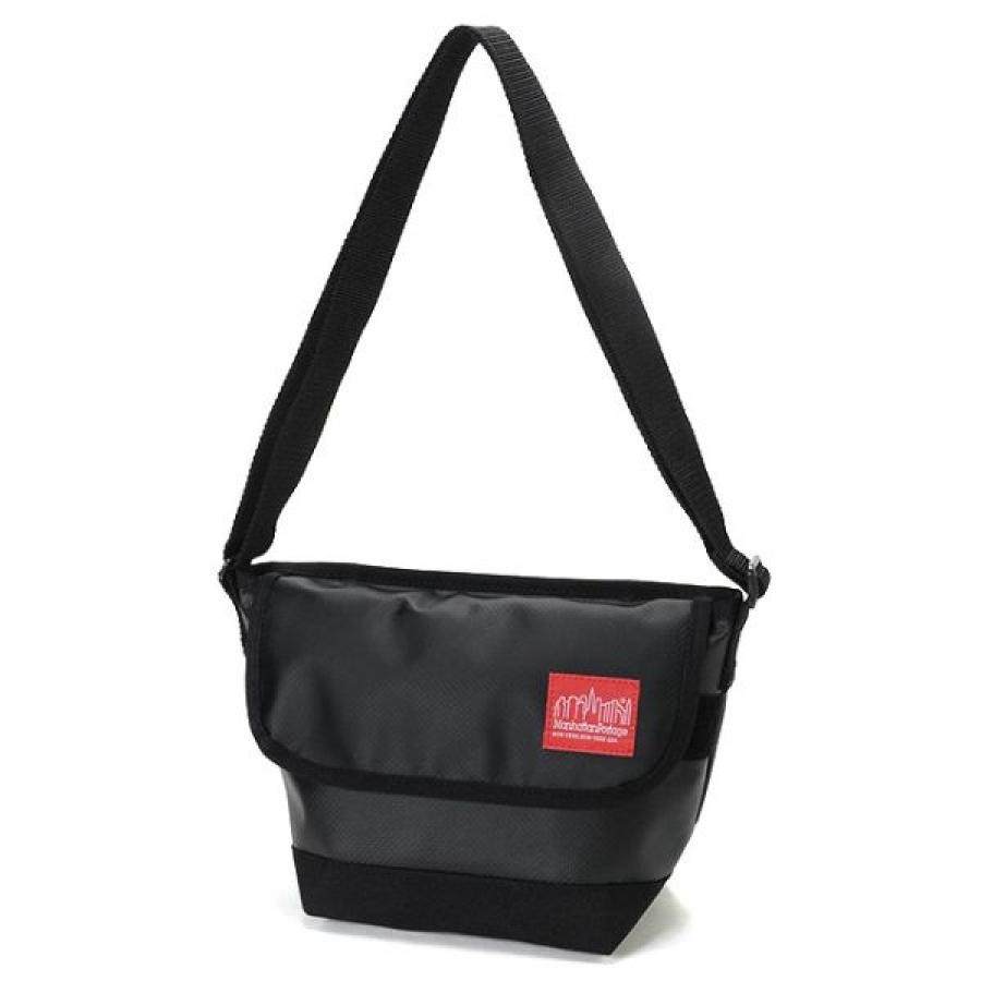 Matte Vinyl Casual Messnger Bag