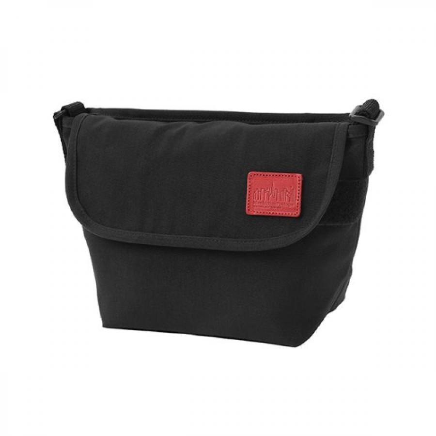 CORDURA® Waxed Nylon Fabric Collection Casual MessengerBag