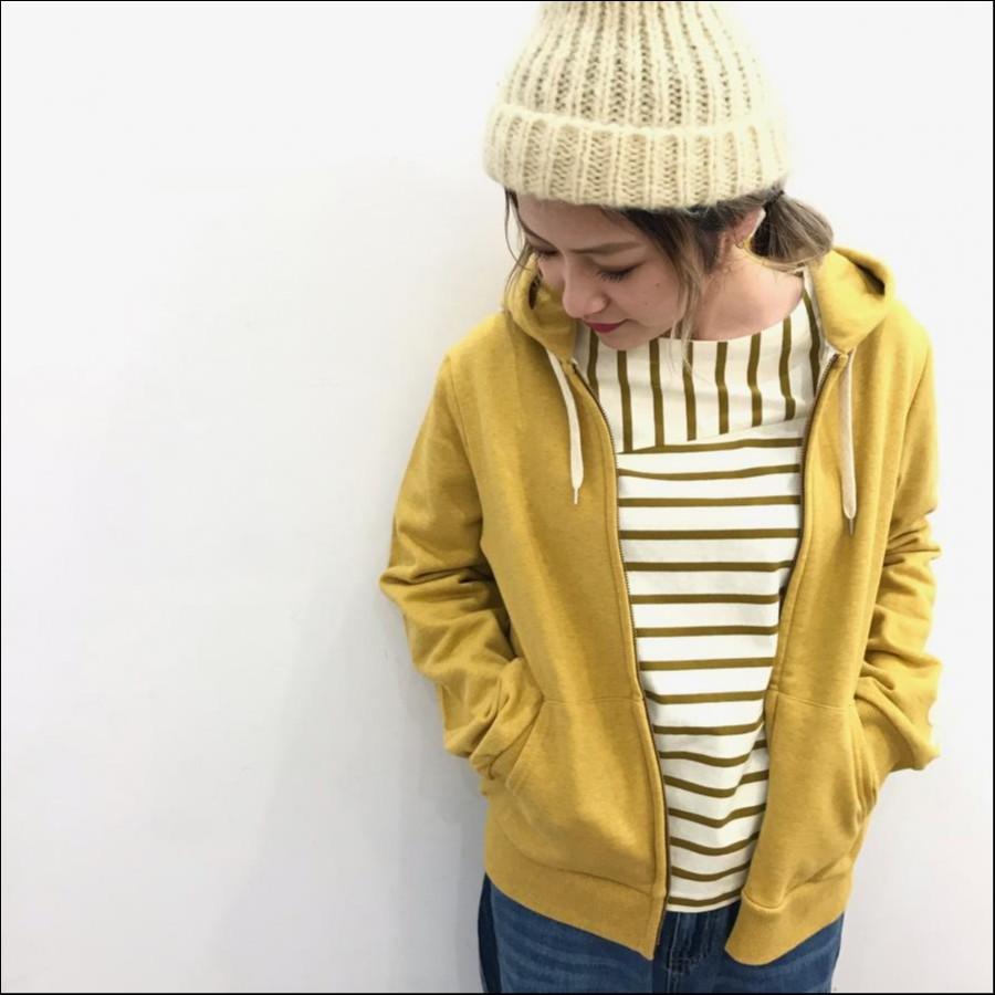 2018年春 札幌・仙台店別注パーカー