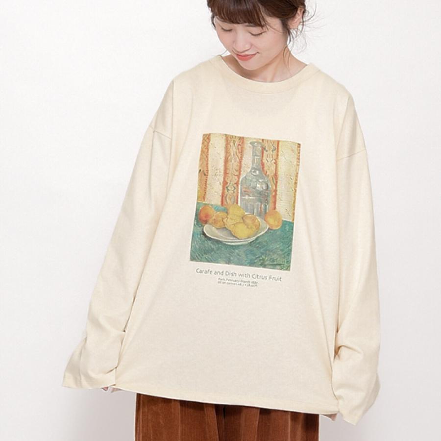 【予約商品】PDD×VGMオーバーサイズロングスリーブシャツ