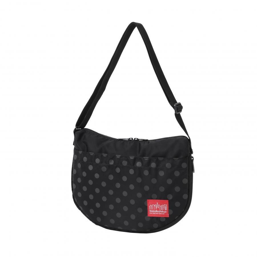 【直営店限定】Columbus Circle Shoulder Bag Dot Print