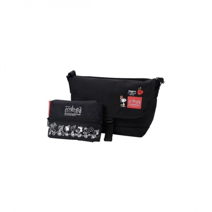 【数量限定】Casual Messenger Bag JRS PEANUTS 2020