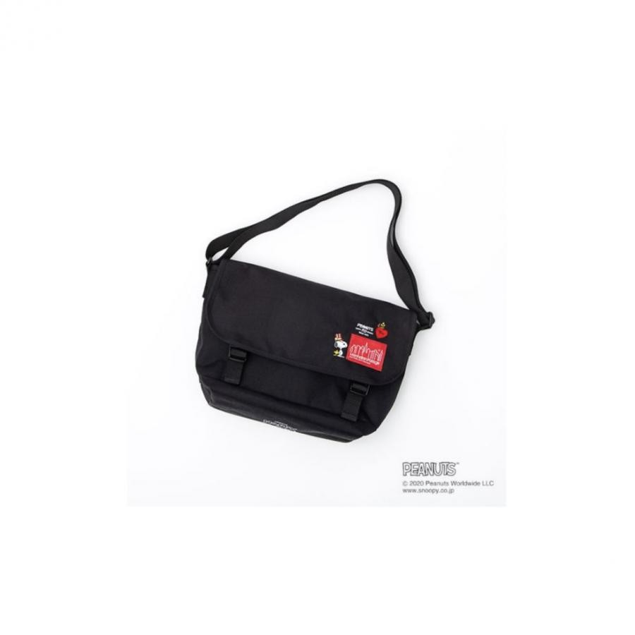 【直営店限定】Casual Messenger Bag JR PEANUTS 2020