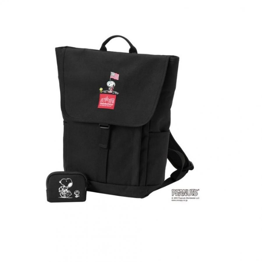 【11/16 本日発売】Manhattan Portage × PEANUTS Washington SQ Backpack JR