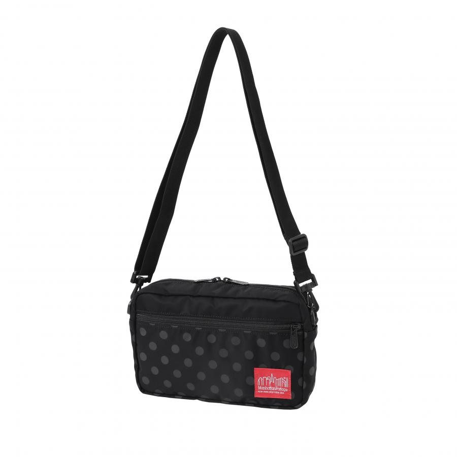 Jogger Bag Dot Print