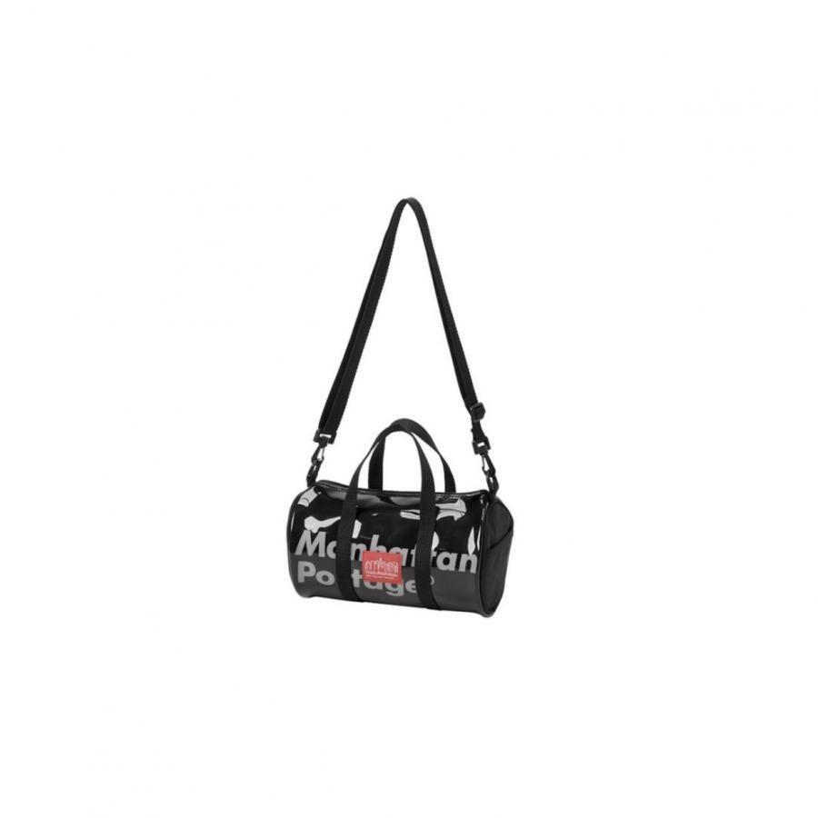 Mini Chelsea Drum Bag Enamel