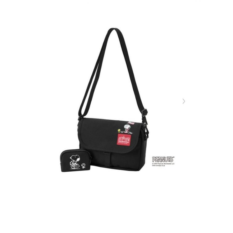【11/16 本日発売】Manhattan Portage × PEANUTS Far Rockaway Bag