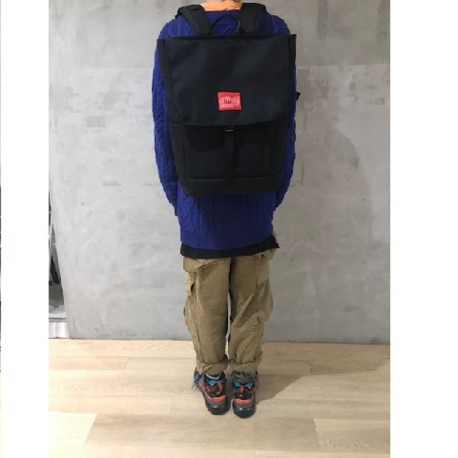 Washington SQ Backpack2