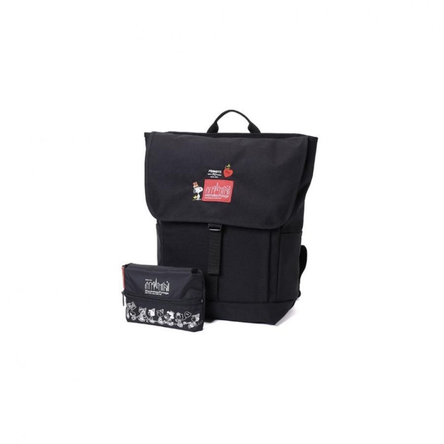 【数量限定】Washington SQ Backpack PEANUTS 2020