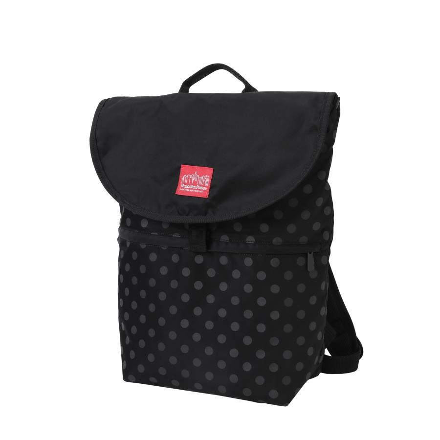 Jefferson Market Garden Backpack Dot Print