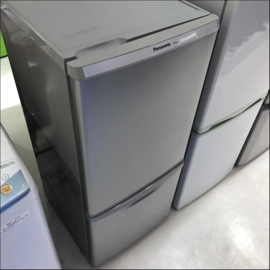 単身向け冷蔵庫☆Panasonic138L♪美品2012年製